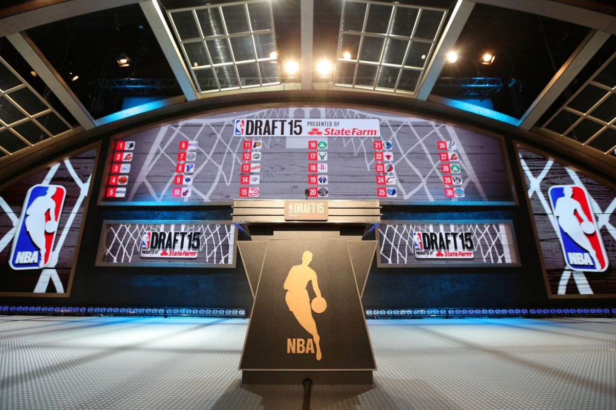 The Expected Return of each NBA Draft Position