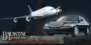 Airport Car Service Charlotte