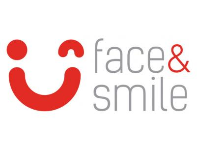 face smile