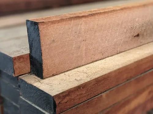 Hardwood Sleeper 50
