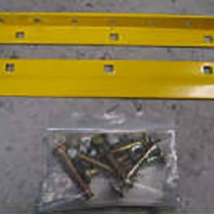 Power Locker Bracket Kit