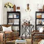 7 Ways To Use Our Serengeti Leopard Print