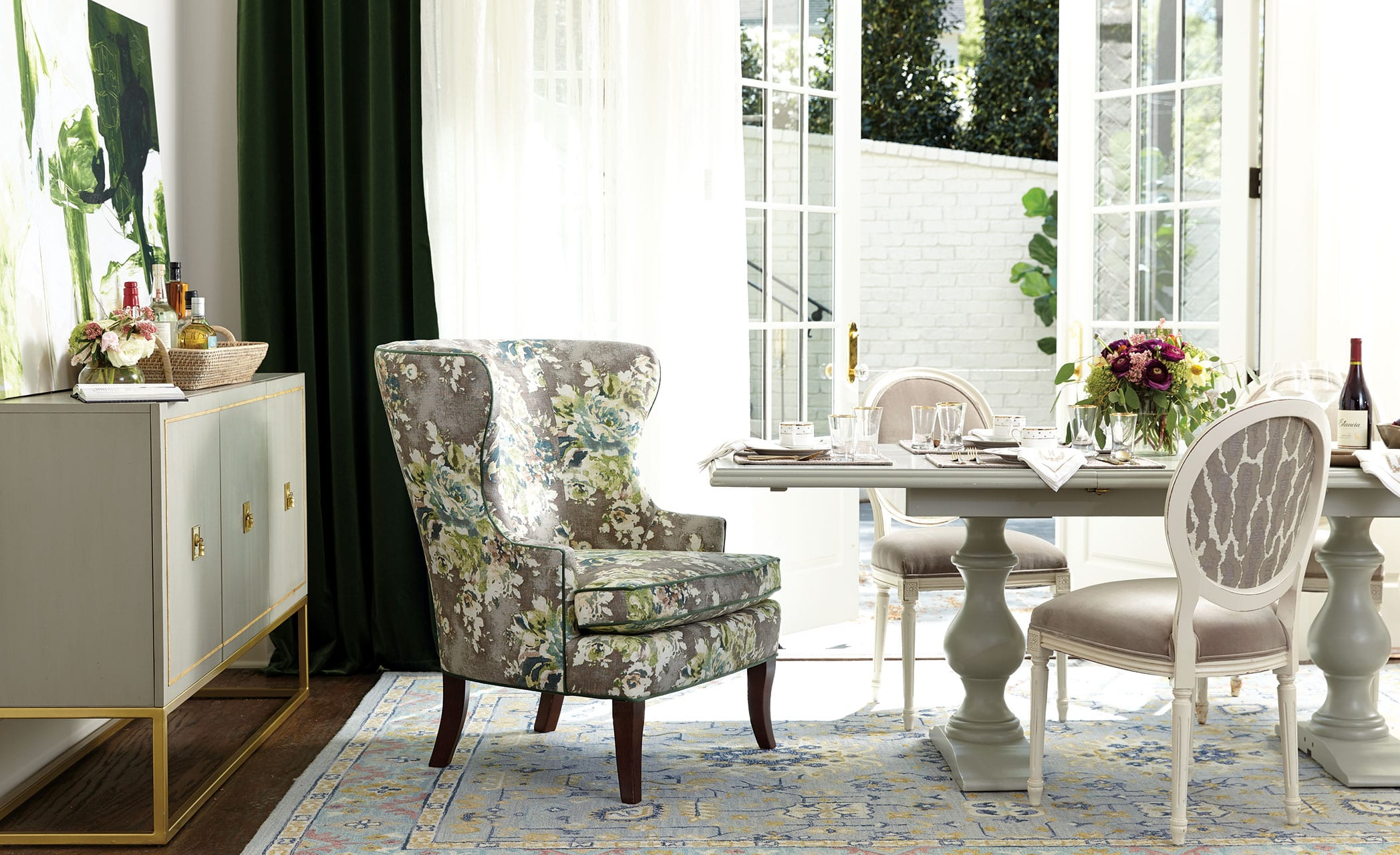 How To Pick The Right Dining Chair Size And Style How To