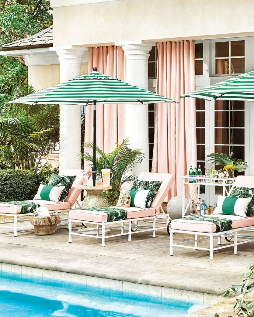 25 dreamy patios pools and porches