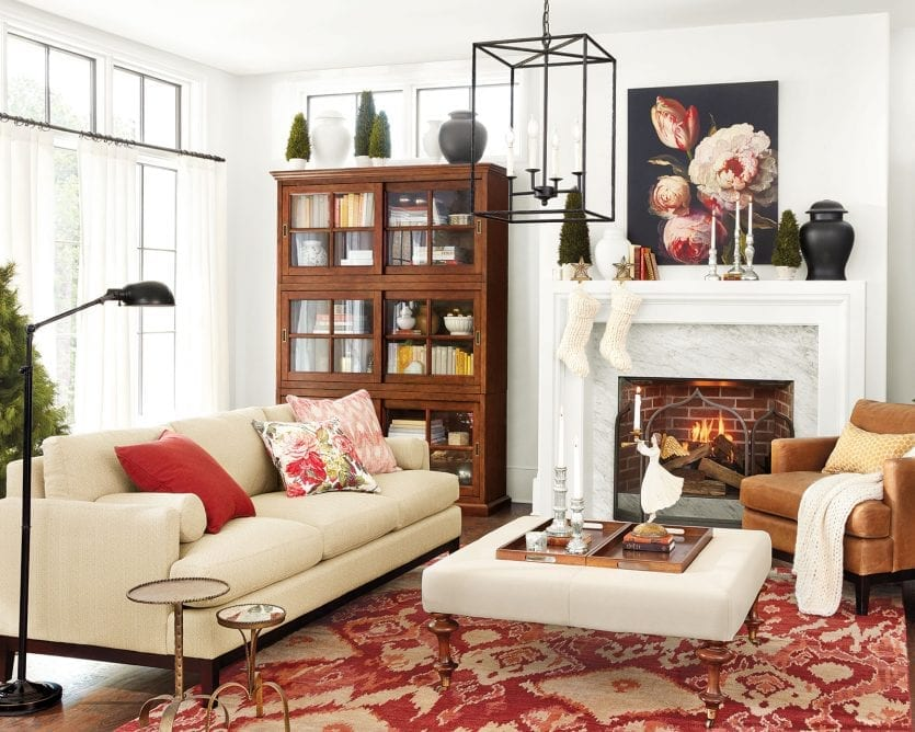 Cozy Fall Decorating Ideas For Your Family Room How To Decorate
