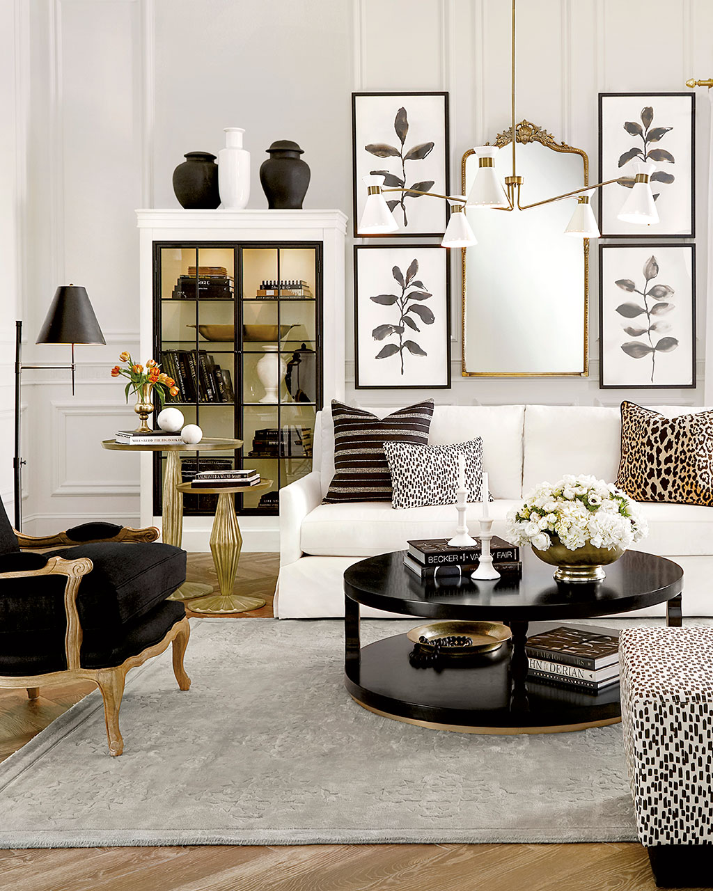 how to light a room how to decorate