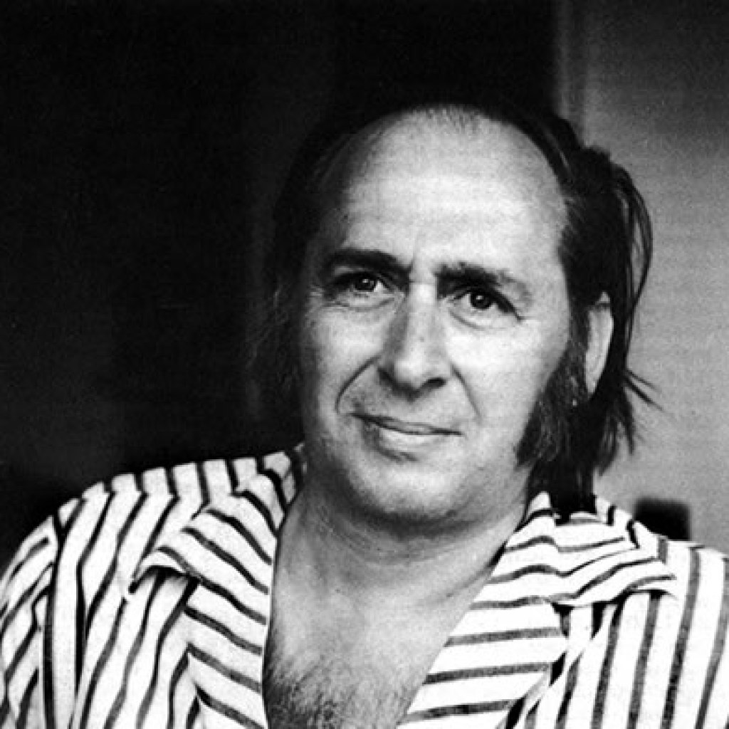 'It would be a mistake to write about the future': J.G. Ballard in Conversation with Jörg Krichbaum and Rein A. Zondergeld