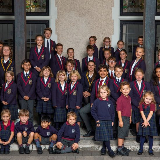 Whole School Photo Gallery