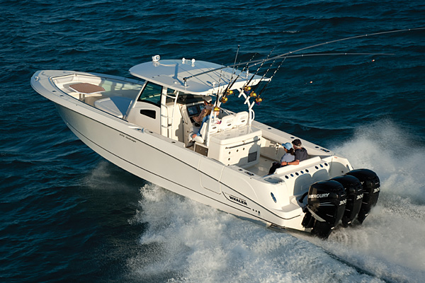 Used Boston Whaler Boats In San Diego Ballast Point Yachts