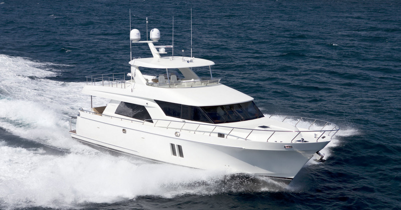 Ocean Alexander For Sale In San Diego