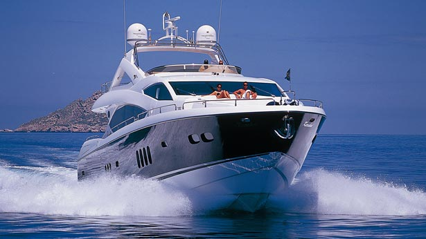 Used Sunseeker Boats For Sale San Diego Ballast Point Yachts