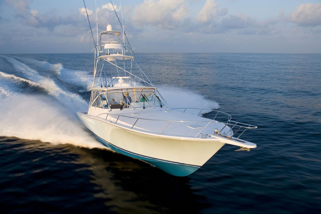 Used Viking Yachts For Sale San Diego Ballast Point Yachts