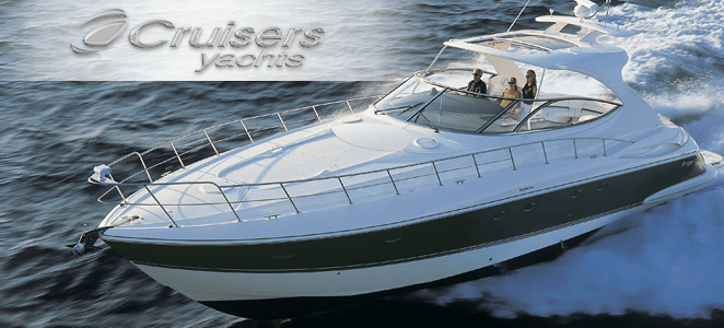Used Cruisers Yachts For Sale In San Diego Ballast Point