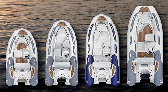 Zodiac Yachtline Inflatables For Sale In California Ballast Point Yachts