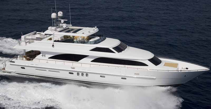 Used Hargrave Yachts For Sale In San Diego Ballast Point