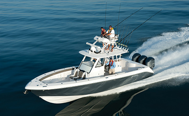 Used Everglades Boats For Sale In San Diego