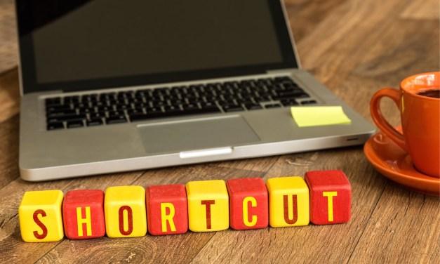 Lightroom Shortcuts