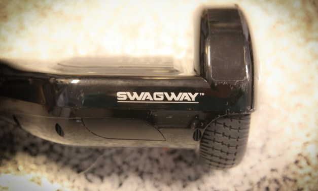 The Swagway