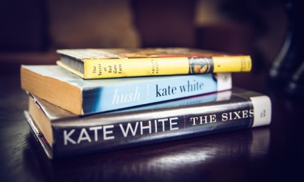 Review of The Sixes:  A Book By Kate White