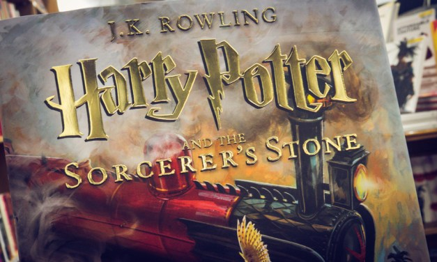 Harry Potter and the Sorcerer's Stone Illustrated by Jim Kay