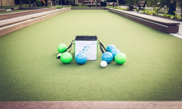 What is Bocce Ball?  Do You Prefer Bocce Ball or Corn Hole?