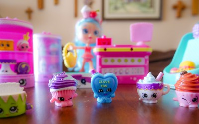 Shopkins…What Every Mom Wishes She Had Invented!