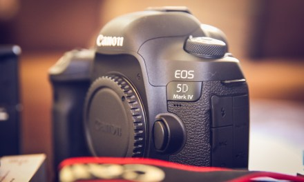 My Quest for the Canon 5D Mark IV…Another eBay Adventure