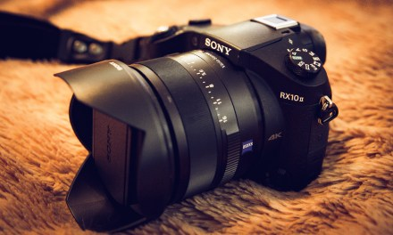 The Sony RX10 II…An Awesome, Almost Pocketable Camera