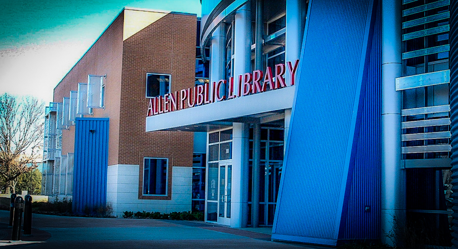 My Public Library…A Dream for This Mom of Two Avid Readers