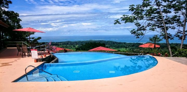 Whales & Dolphins, Vista Ballena Hotel, Uvita Hotels, Uvita Rooms,