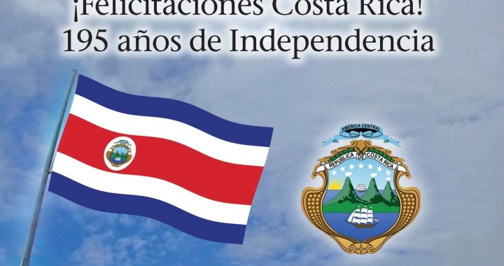 Costa Rica is a privileged nation, thanks to its location, its vast natural.