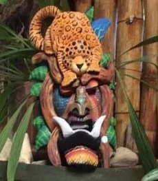 Boruca Gallery Gift Shop, handcrafted products  - Uvita, Bahia Ballena, Osa
