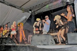 Nightlife, Events in Costa Rica