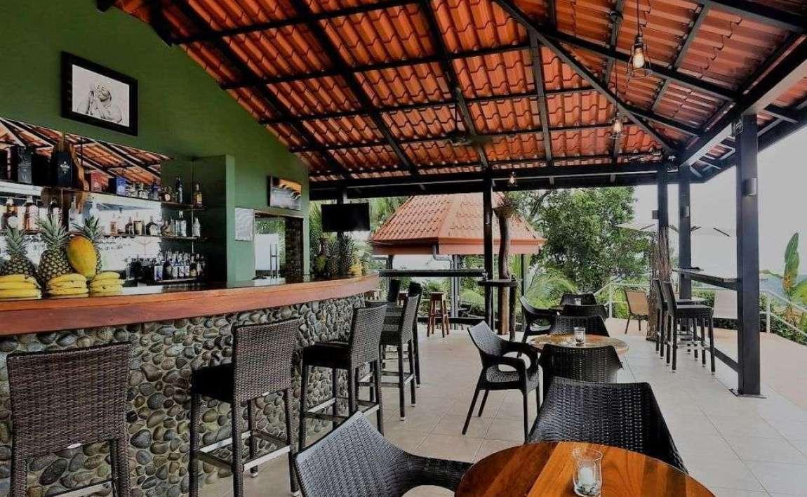 Bar Puesta de Sol, Mi amore restaurant