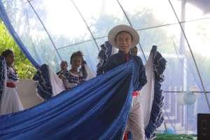 Ciudadanía Planetaria: Amor, Vida y Arte - Festival Estudiantil de las Artes