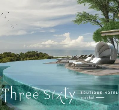 Three Sixty Boutique Hotel Ojochal