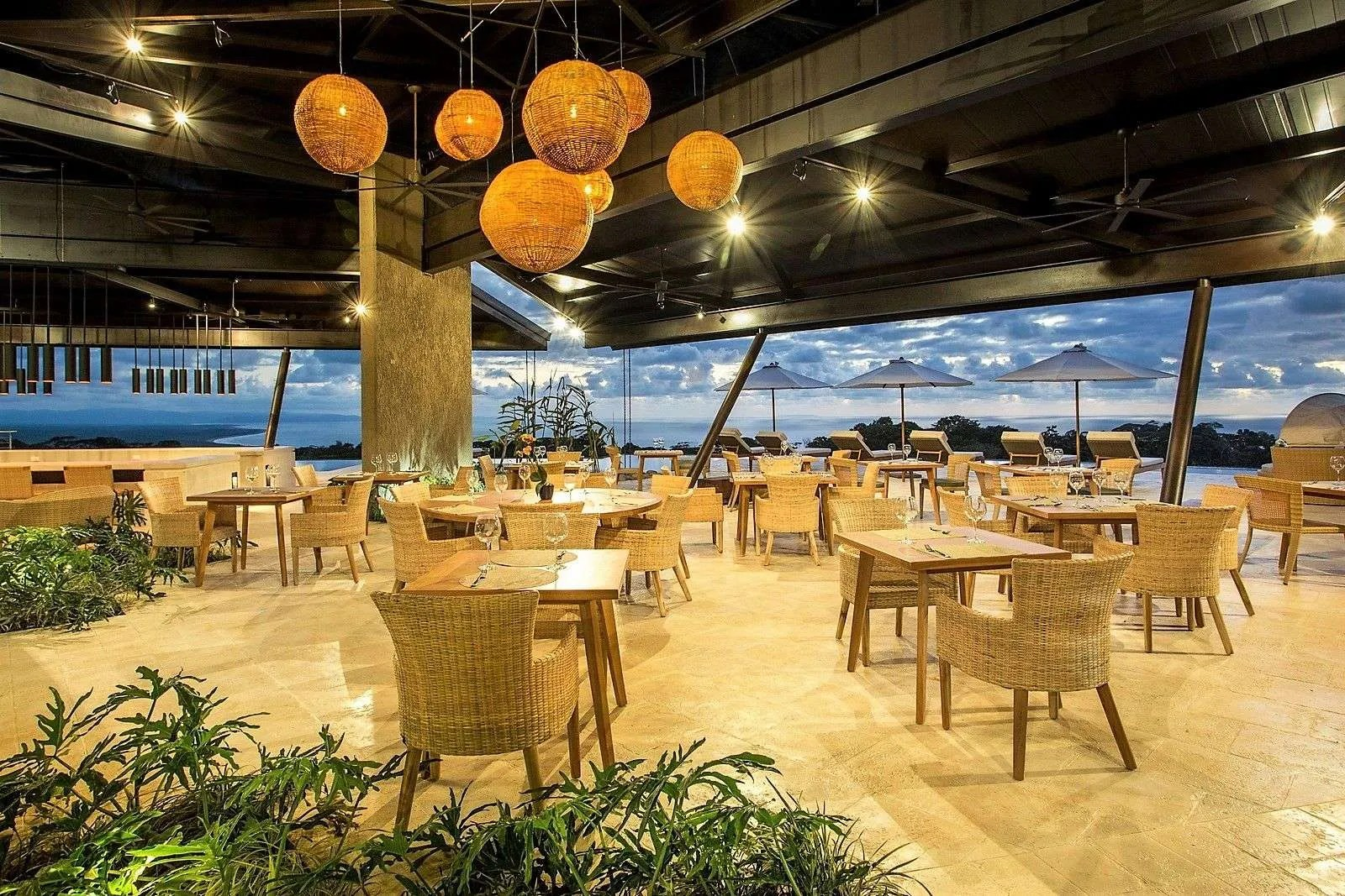Three Sixty Boutique Hotel Costa Rica