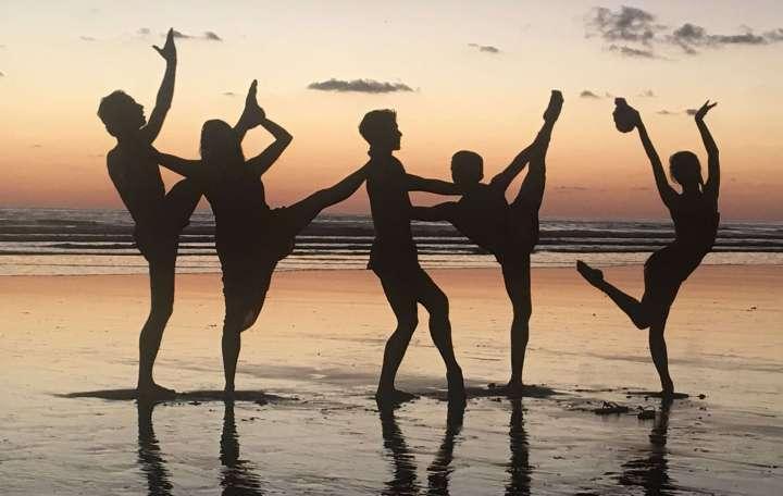 Happy Feet Ballett & Performing Arts School presents Second Intensive Dance Program of the Southern Zone