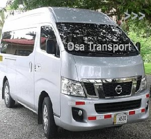 Transporte y Alquiler de Autos en Osa, Costa Rica 6