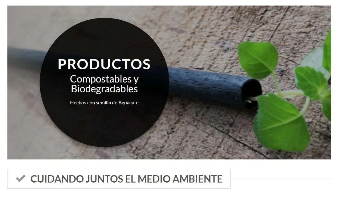 MF hotel and restaurant biodegradable products
