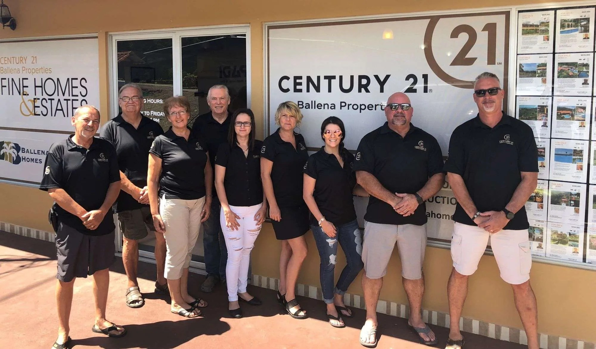 C21-Ballena-Properties-Best-Office-team