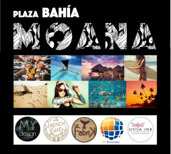 PLAZA BAHÍA MOANA, Uvita . Parque Marino Ballena Park