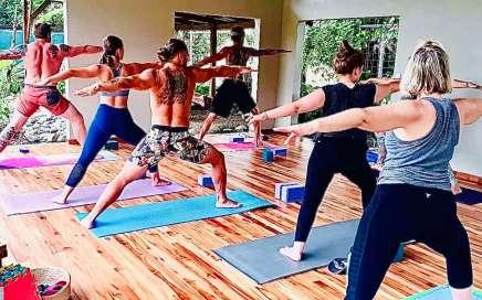 Yoga Maya Uvita