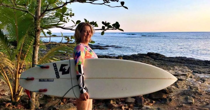 Porqué no debería surfear solo – 2da parte 9