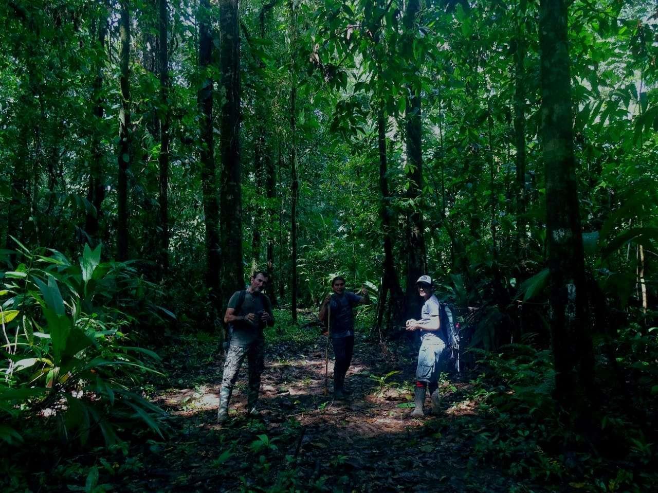COVIRENAS – Protecting Biodiversity