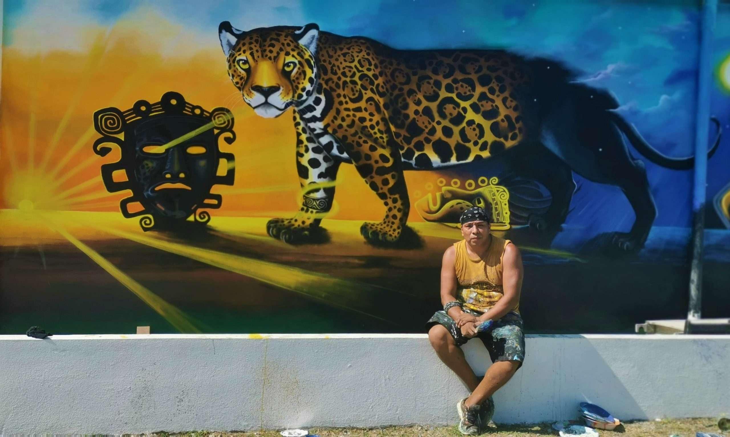 KURA^DENKA, the Footprint of the Jaguar
