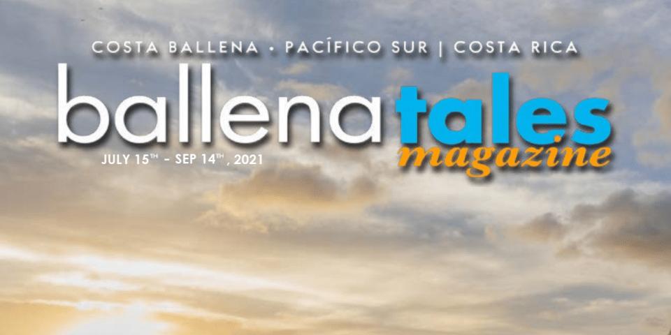 Ballena Tales Magazine