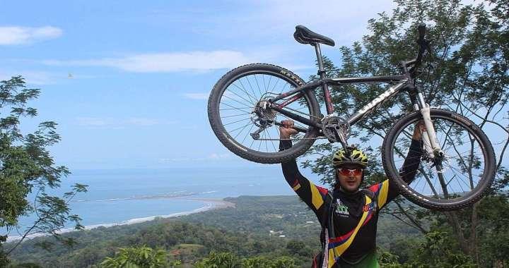 Tours en Costa Rica, aventura en Costa Ballena y Peninsula de Osa
