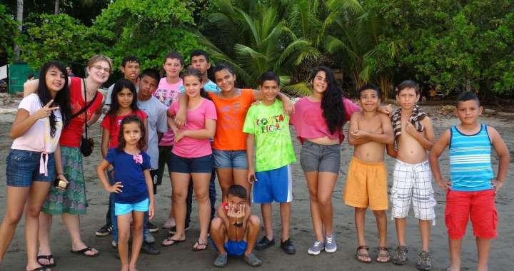 El Club de Niños celebra su 5to Aniversario 2