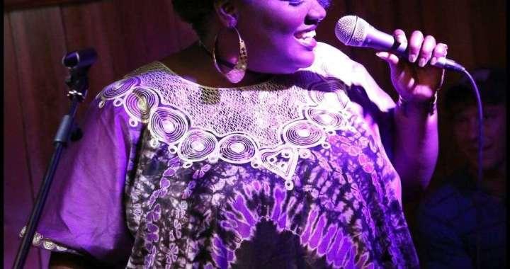 Saeeda Wright, Journey to Love
